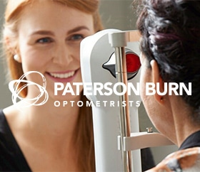 Paterson Burn Optometrists