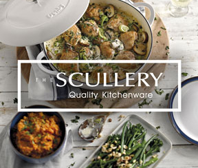 The Scullery Quality Kitchenware