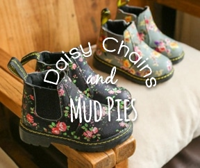 Daisy Chain and Mud Pies