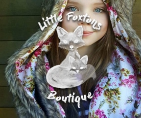 Little Foxtons Boutique