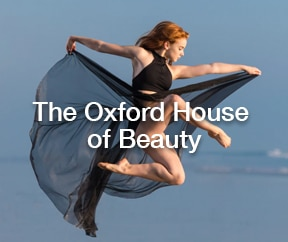 The Oxford House of Beauty