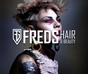 Freds Hair and Beauty