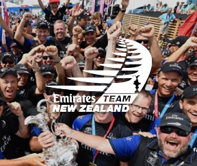 Emirates Team NZ