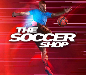 The Soccer Shop