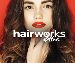 Hairworks Extra