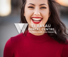TiRakau Dental