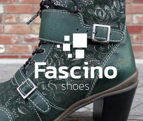 Fascino Shoes