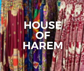 House of Harem