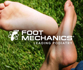 Foot Mechanics