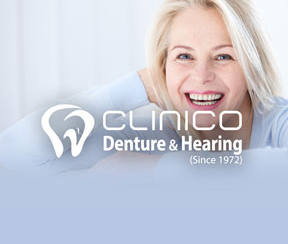 Clinico Denture & Hearing