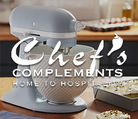 Chefs Complements