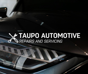 Taupo Automotive Repairs & Servicing