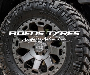 Adens Tyres