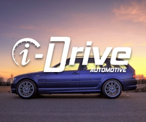 iDrive Automotive
