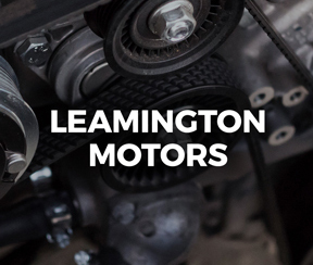 Leamington Motors