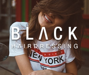 Black Hairdressing