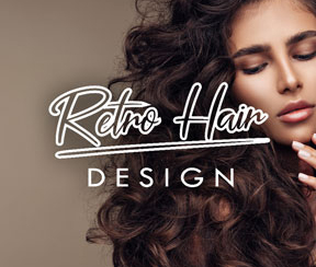 Retro Hair Design