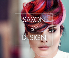 Saxon by Design