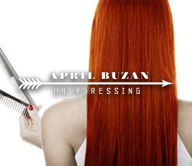 April Buzan Hair Dressing
