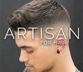 Artisan For Hair