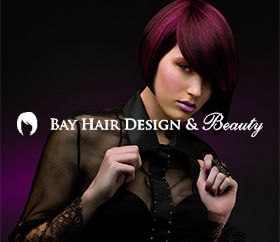 Bay Hair Design and Beauty