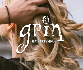 Grin Hairdressing