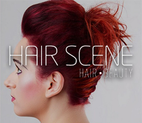 Hair Scene Hair and Beauty
