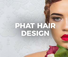 Phat Hair Design