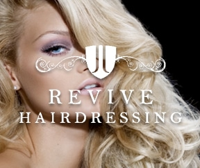 Revive Hairdressing