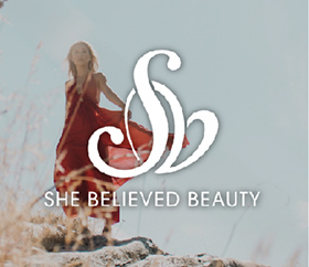 She Believed Beauty