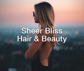 Sheer Bliss Hair & Beauty