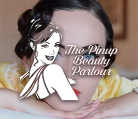 The Pinup Beauty Parlour