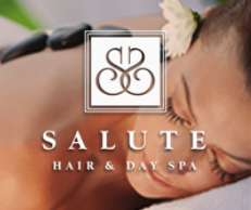Salute Hair & Day Spa
