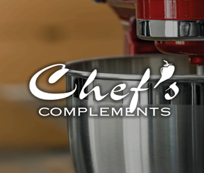 Chefs Compliments