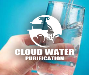 Cloud Water Purification