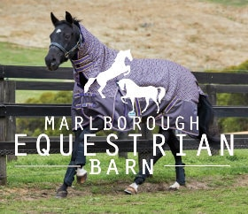 Marlborough Equestrian Barn