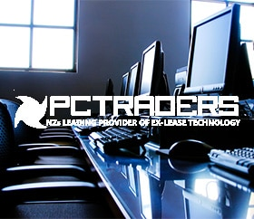 PC Traders
